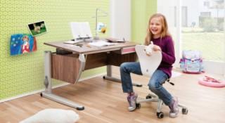 Как выбрать качественный стул для школьника?