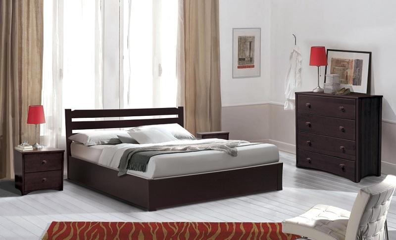 Кровать-тахта Анюта
