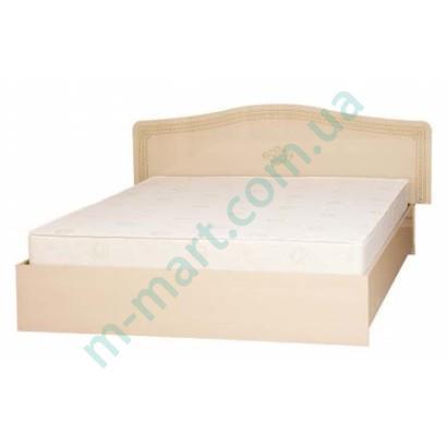 Кровать Флоренция - Светлый венге