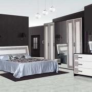 Спальня Бася — Олимпия