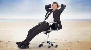 Как выбрать хорошее компьютерное кресло?