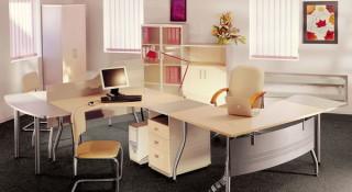 Как выбрать и купить мебель для офиса хорошего качества?