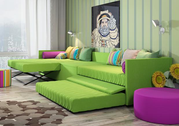 диван для детской