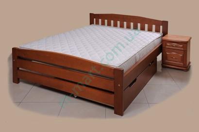 Кровать Альфа-3