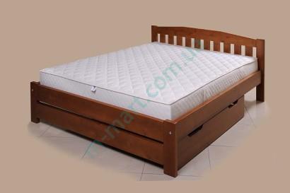Кровать Альфа-4