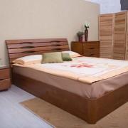 Кровать с подъемным механизмом Марита V