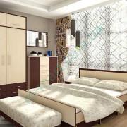 Спальня Комфорт