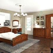 Спальня Николь-2