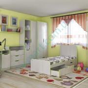 Детская комната Маттео модульная 2