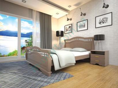 Кровать Тис Атлант-22