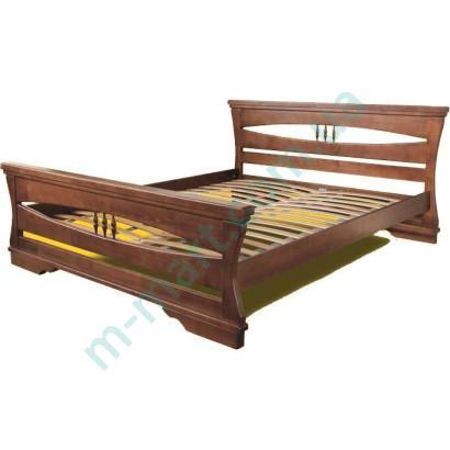 Кровать Тис Атлант-8