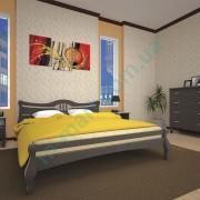 Кровать Тис Корона-1