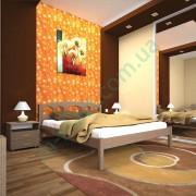 Кровать Тис Омега-1