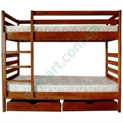 Кровать Тис Трансформер-1