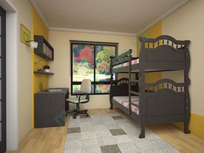 Кровать Тис Трансформер-10