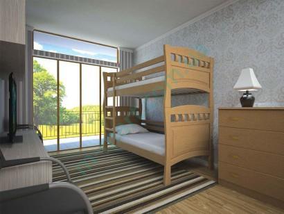 Кровать Тис Трансформер-9