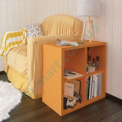 Модульная система Домино К Д-6 Оранжевый