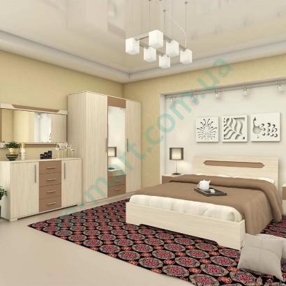 Спальня Сандра-1