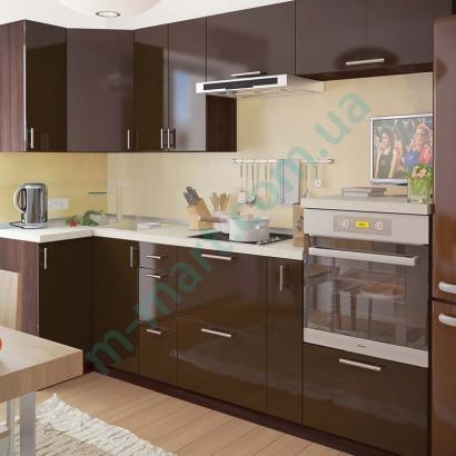 Кухня угловая Мода набор №18