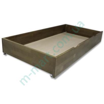 Ящик на всю длину кровати ArborDrev