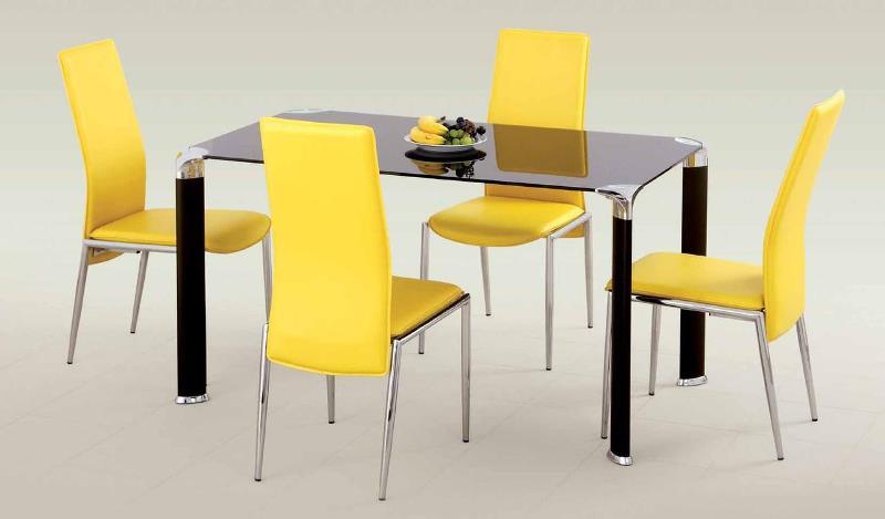 Стеклянный стол для кухни – Харьков уже оценил все преимущества!