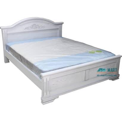 Кровать из ясеня Флоренция