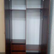 Шкаф распашной Флоренция 2Д