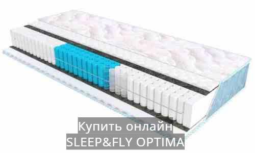 SLEEP&FLY OPTIMA