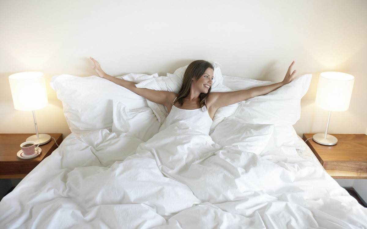 Виды матрасов для двуспальной кровати