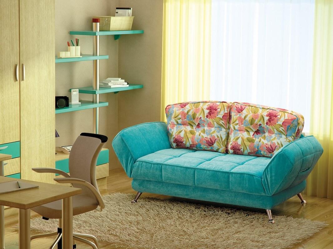 На что обратить внимание подбирая диван