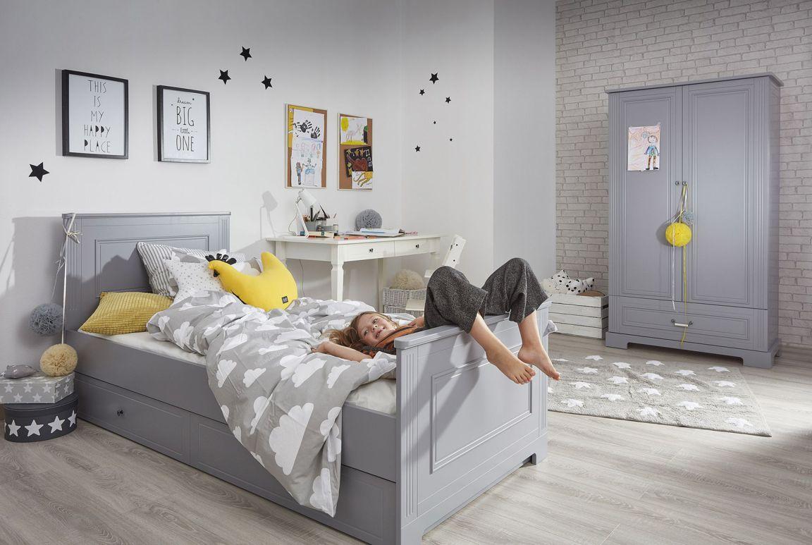 Как подобрать кровать в детскую